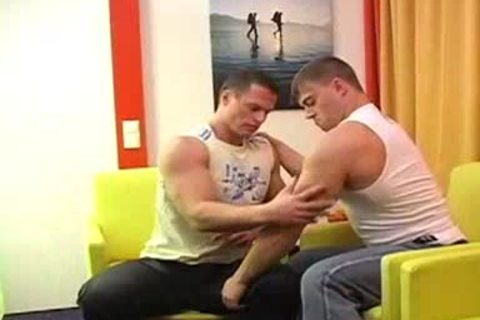 MUSCLEBOYS &  MUSCLES - every WHICH WAY