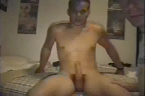 blond Straight Frat guy acquires oral