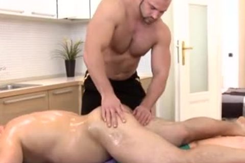 yummy And humongous Massage