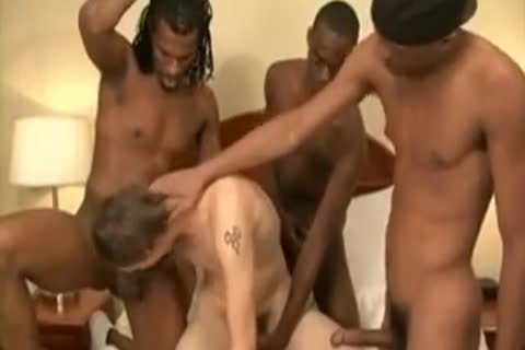 Female naked hustle