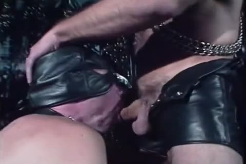 Sex Pigs From Hell - Scene 9