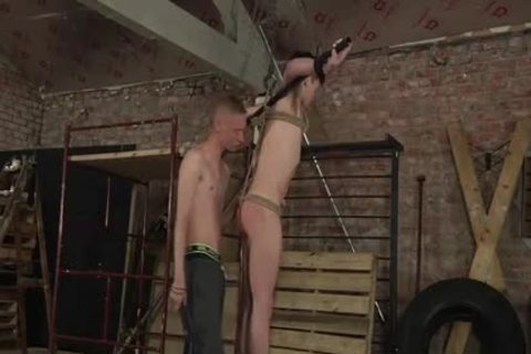 nasty Xavier receives Punished By Ashton