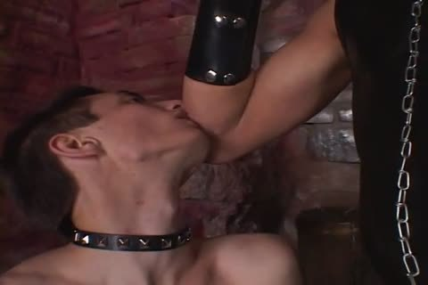 Whips And Leather - Scene 3