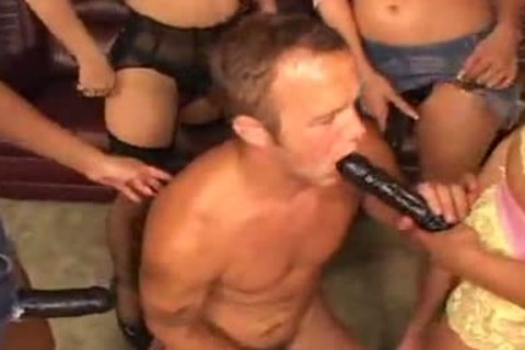 cock group-sex