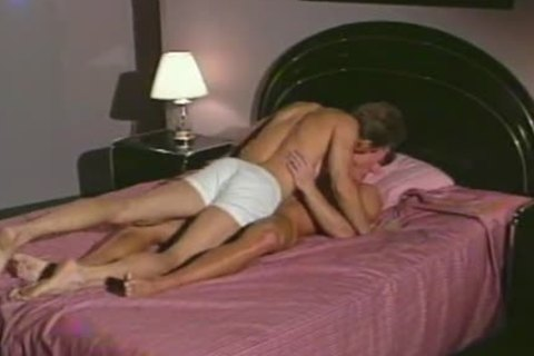 Muscle guys fucking Each Other Until this chap Cums