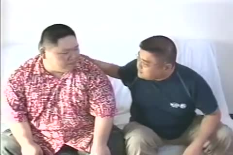 Samson - oriental Chubs - couple hooking up 1 of 2