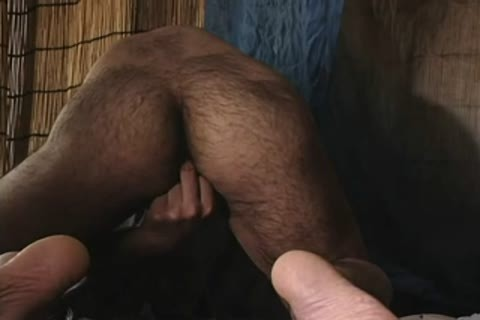 horny filthy & lusty - hairy Male Body-01