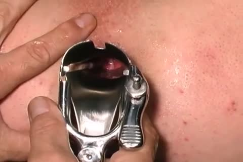 ravishing butthole wicked torture In This Sizzling yummy threesome enjoyment