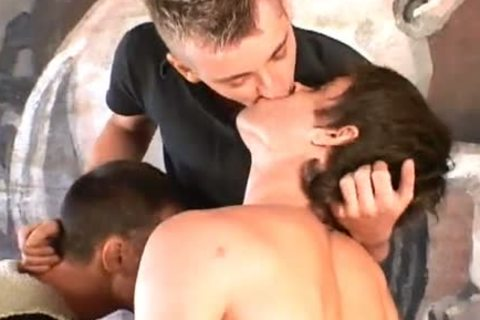 3some Fingering And fucking