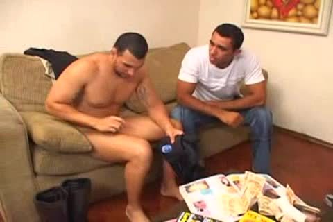 from Isaac free brazil gay videos