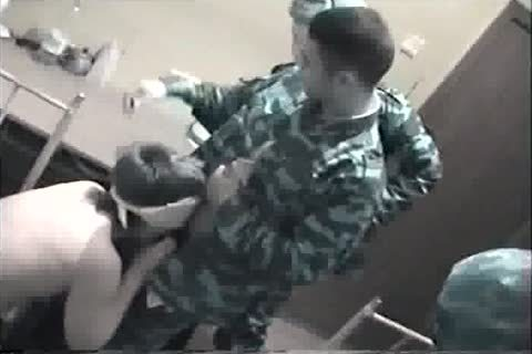To those Russian Soldiers Brought A lad-skank