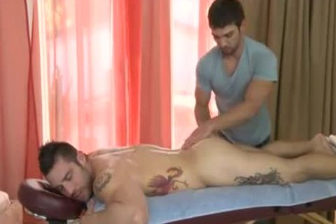 tight gay men Toying & banging