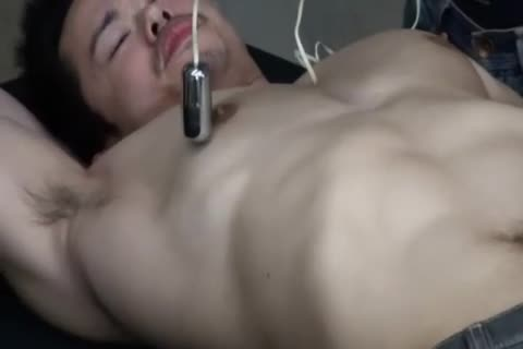 muscular homosexual butthole banging