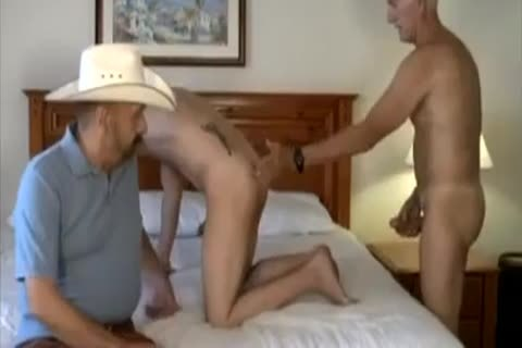 older Cowboy And ally fuck juvenile lad