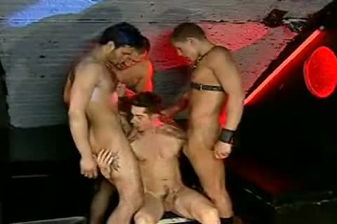 Miklos Franko drilled By A bunch In A Fuckclub