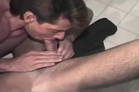 Butthole stretching bare loving sleazy homosexual