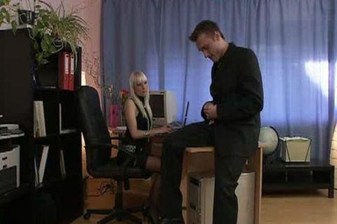 ambisexual Office