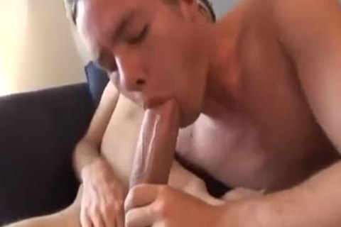 twink likes thick dong