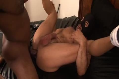 Satyr - throat banging bareback joy