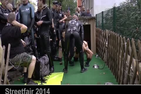 Folsom Berlin - serf And Doggyplay two From 2014