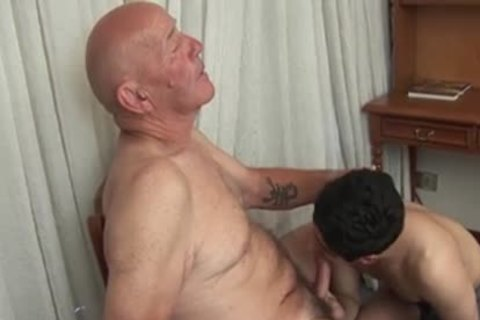 Daddy's dream fuck Appears