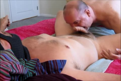 lewd recent Daddy M. (kickbacklenny At Adam4Adam) Traveled Over 70 Miles For His Servicing And X-Tube Debut, Gentle Tubers.  Now THAT Is A True Honor For Me.  For His Effort that chap Received rimming, Some sextoy Play And A pair Of Drainings, All Ov