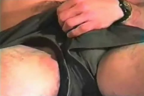 jerking off A Straight Military stud
