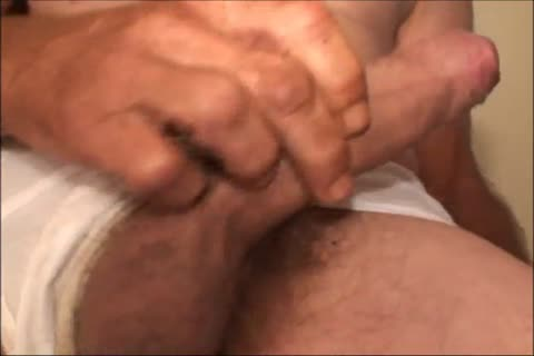 Just A few Minutes Of A clip I Have, An old ugly man Shows His tasty large Uncut ribald ramrod And ribald ass