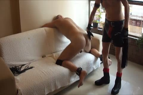 slave FELIPE , Discoveqring How slutty It Is To Be Spanked