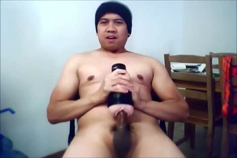 Yummy pinoy jerks off compilation with masturbator