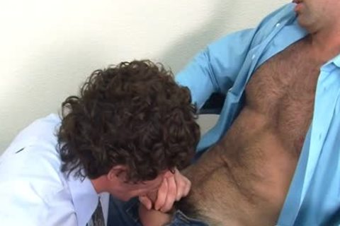 slutty homo Workers fucking In The Office