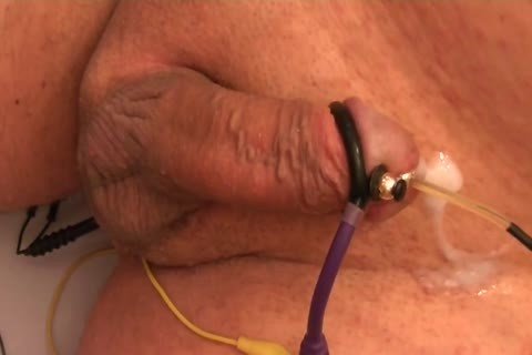 Compilation Of Cumshots while Just Having pleasure With My ET-312.