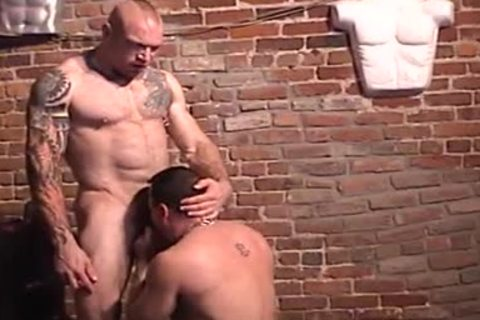 First cum before They Were Stars three - Scene two