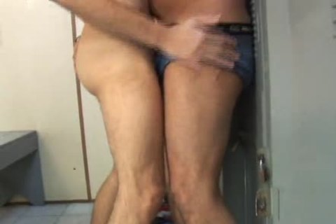 Gay afternoon sex