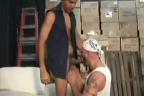amazing ANTONIO WANKS,FACEFUCKS THEN rough BREEDS daddy CUNSLUT