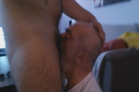 A First video Of The Great Deepthroating Session And Face nailing With The large schlong Of @GrekoGay