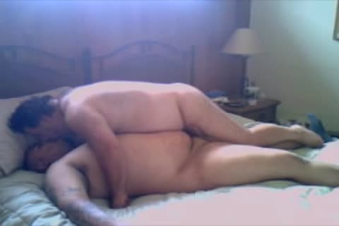 Well Here Is A clip Of Me And This attractive attractive Latino Chub And I Would Luv Him To Be My guy, he's Likes To Kiss And Make Out So have a joy The Show..