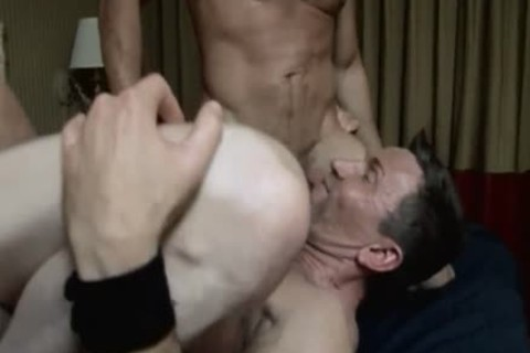Bull hung males nailing sexy holes part i