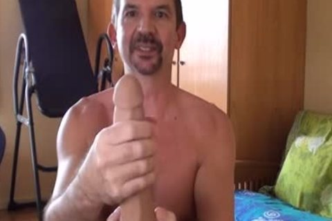 This Is The 2nd clip To Show My recent toys I Bought recently.  I Show The Different Versions Of The bare Dawg I Have And The recent bare Pup.  Then I Show My recent Tommy Defendi fake penis, Compare It To My Brent Everett fake penis And Then shove T