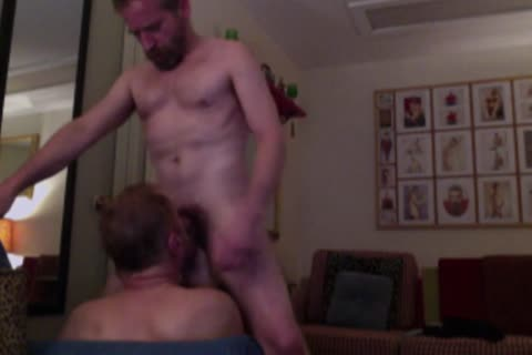 large knob Mouthfuck For A Greedy Bottom As A Prelude To Roughplowing And Breeding His taut aperture.