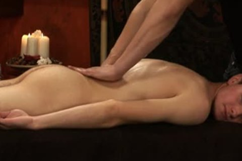 Jan Koreny kinky Massage