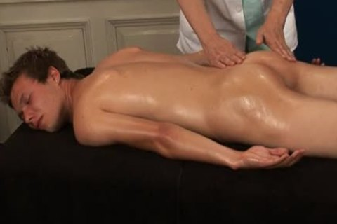 Michal Mamalas acquires Massaged