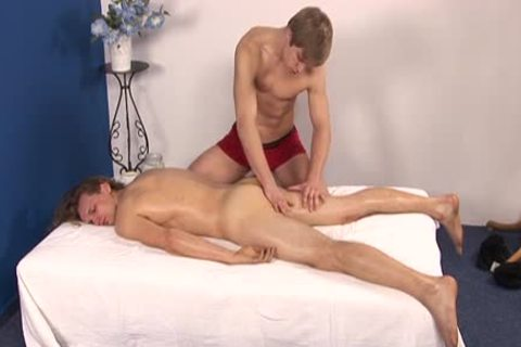 Alan Frank kinky Massage