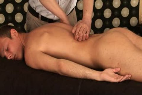 Radek Kupsky acquires ass Fingered & Toyed