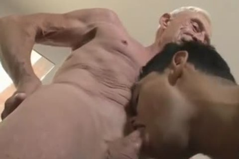 Gay cum massage first time saline 1