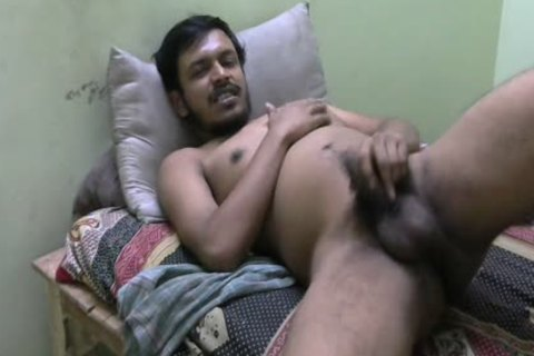 ENJOING SOLO ON bed