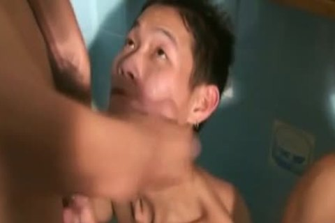 Mr six pack receives anally pounded