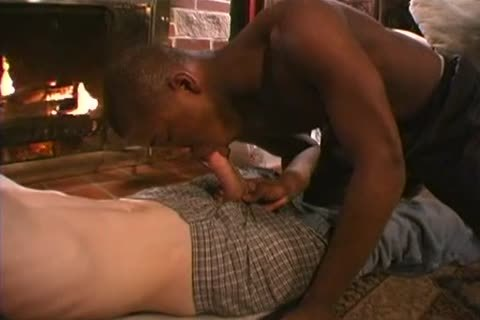 messy Dream Interracial