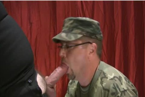 AMRY/NAVY GAME?  YESSIR!  u BE THE NAVY twink WITH THE giant THROBBIN' ERECTION AND I'LL BE THE homo ARMY cock-sucker.  READY? GO!