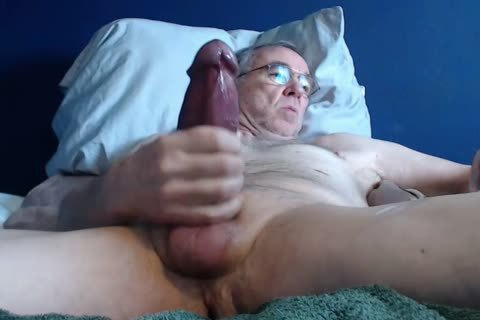 large wang daddy man long jerk off On web camera (no sperm)